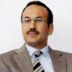 اسرار عاجلة | تصريح جديد وهام لـ احمد علي عبدالله صالح