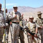 اسرار اليمن   معلومات لأول مرة تكشف تورط الجنرال الاحمر وخيانة قيادة الإصلاح باسقاط بيحان ودور صغير بن عزيز
