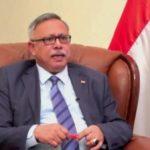 اسرار | الخلافات تتصاعد.. بن حبتور للحوثيين: لا ثورة في اليمن غير 26 سبتمبر ولو لديكم كفاءات استبدلونا