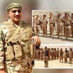اسرار اليمن | قائد المقاومة الوطنية يبارك الإنجازات النوعية للقوات المشتركة وقوات خفر السواحل
