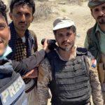 """اسرار   تقرير دولي: """"الاخوان"""" يكتمون بالرصاص صوت صحافي  يمني في عدن"""