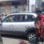 اسرار | بالاسم .. نجاة قيادي مؤتمري من محاولة اغتيال واستشهاد سائقه