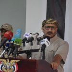 اسرار | بالفيديو والتفاصيل .. رئيس المكتب السياسي للمقاومة وقائدها طارق صالح يقدم مبادرة لصيغة الحل في اليمن